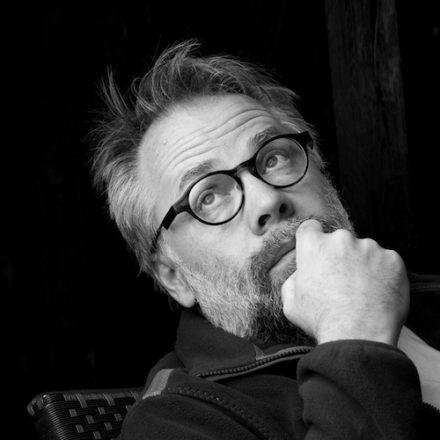 Steen Hillebrecht, Fotograf