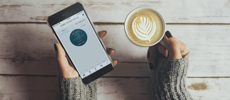Julegave Til Dig Gratis App Funktioner Dinero